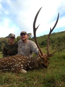 Hunting Guides in Hawaii