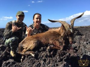 Hawaii Hunting Guides