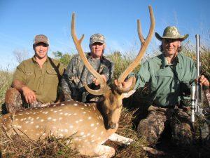 Hawaii Hunting Safaris