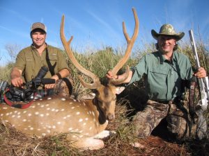 Hawaii Hunting Safaris
